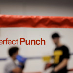 The Perfect Punch