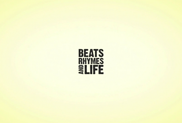 Beats Rhymes and Life- Reimagine