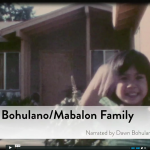 Memories to Light: The Bohulano Family video now on Comcast on Demand